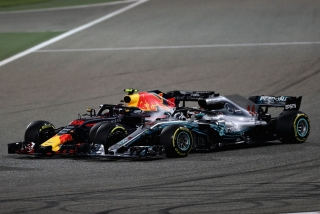 Fotos GP Bahréin F1 2018 Foto 128