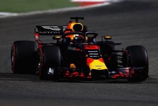 Fotos GP Bahréin F1 2018 Foto 129