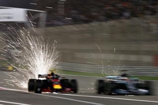 Fotos GP Bahréin F1 2018 Foto 130