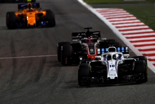 Fotos GP Bahréin F1 2018 Foto 133