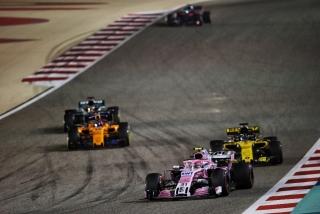 Fotos GP Bahréin F1 2018 Foto 135