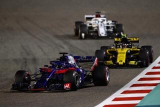 Fotos GP Bahréin F1 2018 Foto 136