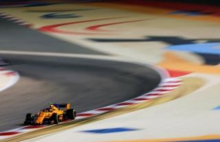 Fotos GP Bahréin F1 2018 Foto 140