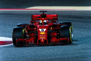 Fotos GP Bahréin F1 2018 Foto 141