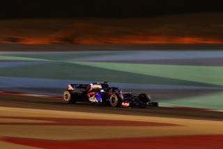 Fotos GP Bahréin F1 2018 Foto 143