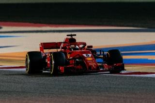Fotos GP Bahréin F1 2018 Foto 148