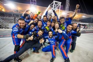 Fotos GP Bahréin F1 2018 Foto 150