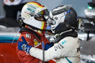Fotos GP Bahréin F1 2018 Foto 156