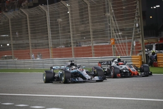 Fotos GP Bahréin F1 2018 Foto 158