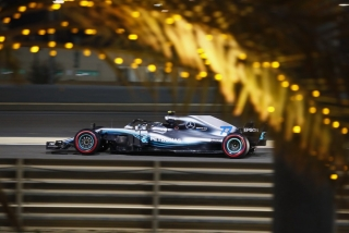 Fotos GP Bahréin F1 2018 Foto 160