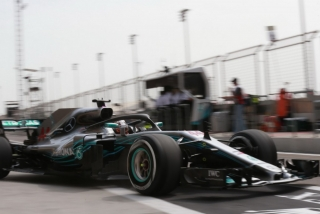 Fotos GP Bahréin F1 2018 Foto 162