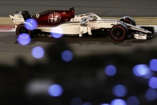 Fotos GP Bahréin F1 2018 Foto 163