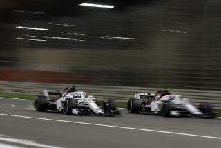 Fotos GP Bahréin F1 2018 Foto 165