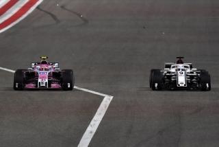 Fotos GP Bahréin F1 2018 Foto 166