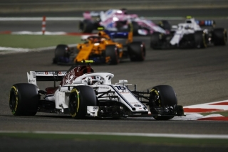 Fotos GP Bahréin F1 2018 Foto 167