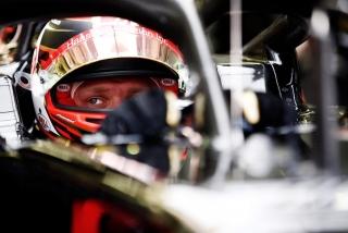 Fotos GP Bahréin F1 2019 Foto 4