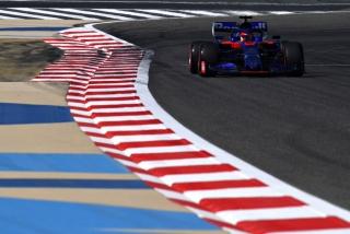 Fotos GP Bahréin F1 2019 Foto 5