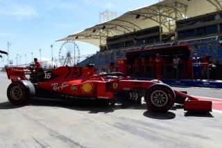 Fotos GP Bahréin F1 2019 Foto 7