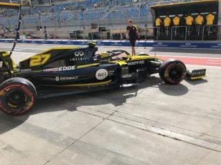 Fotos GP Bahréin F1 2019 Foto 9