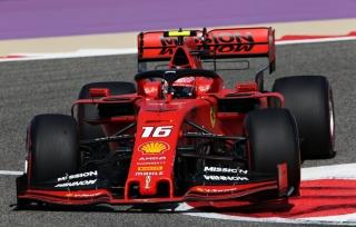 Fotos GP Bahréin F1 2019 Foto 12
