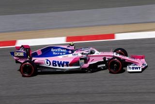 Fotos GP Bahréin F1 2019 Foto 13