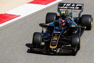 Fotos GP Bahréin F1 2019 Foto 15