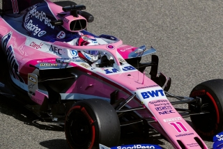 Fotos GP Bahréin F1 2019 Foto 18