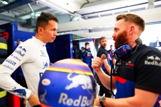 Fotos GP Bahréin F1 2019 Foto 19