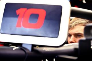 Fotos GP Bahréin F1 2019 Foto 20