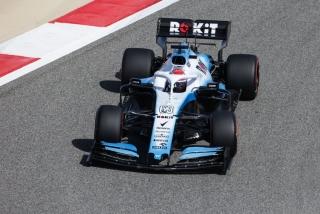 Fotos GP Bahréin F1 2019 Foto 23