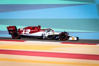 Fotos GP Bahréin F1 2019 Foto 24