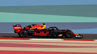 Fotos GP Bahréin F1 2019 Foto 25