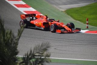 Fotos GP Bahréin F1 2019 Foto 27