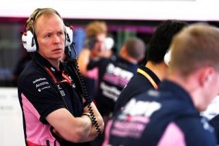 Fotos GP Bahréin F1 2019 Foto 34
