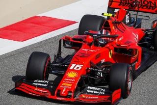 Fotos GP Bahréin F1 2019 Foto 35
