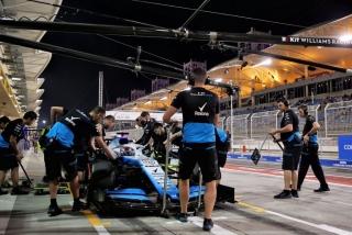 Fotos GP Bahréin F1 2019 Foto 43