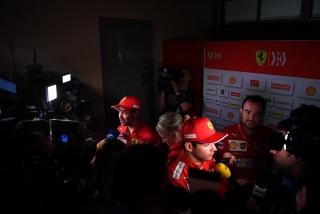Fotos GP Bahréin F1 2019 Foto 58