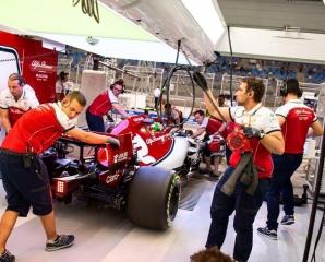 Fotos GP Bahréin F1 2019 Foto 65