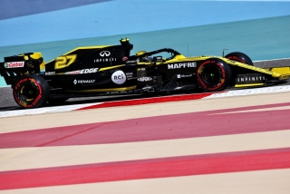 Fotos GP Bahréin F1 2019 Foto 68