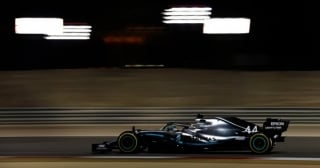 Fotos GP Bahréin F1 2019 Foto 74