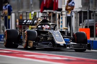 Fotos GP Bahréin F1 2019 Foto 82