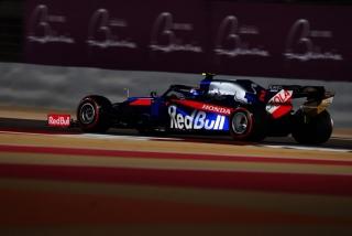 Fotos GP Bahréin F1 2019 Foto 84