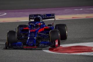 Fotos GP Bahréin F1 2019 Foto 85