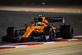 Fotos GP Bahréin F1 2019 Foto 86