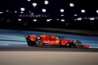 Fotos GP Bahréin F1 2019 Foto 87
