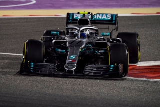 Fotos GP Bahréin F1 2019 Foto 92