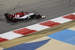Fotos GP Bahréin F1 2019 Foto 99