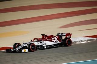 Fotos GP Bahréin F1 2019 Foto 102