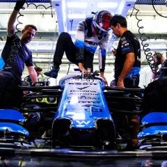 Fotos GP Bahréin F1 2019 Foto 104