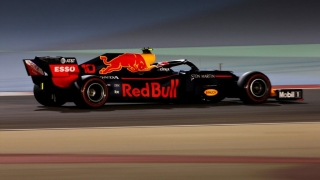 Fotos GP Bahréin F1 2019 Foto 105